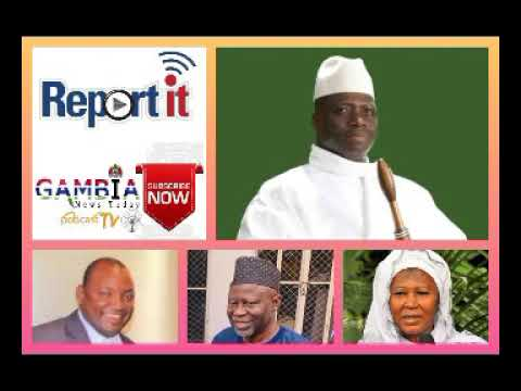 GAMBIA NEWS TODAY 11TH SEPTEMBER 20211