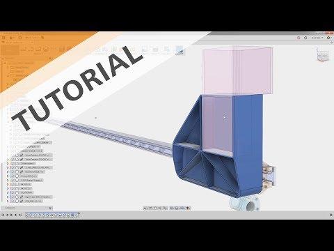 Advanced Part Modeling Techniques