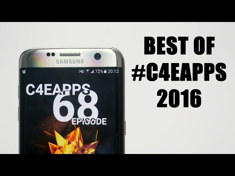 hqdefault Top Android Apps 2018! #C4EApps 68 Apps