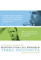 Mapping Stem Cell Research: Terra Incognita