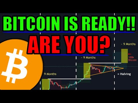 Bitcoin Will Never Fall Below $9,000 Again (Opinion) | The Great Wealth Shift Happening RIGHT NOW!