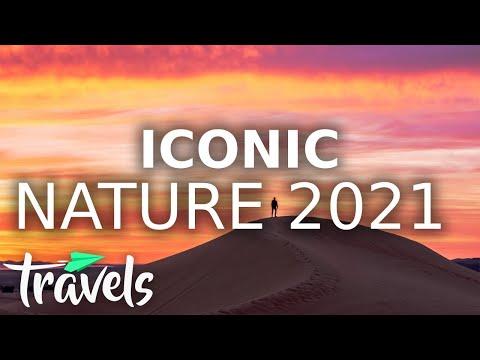 Top 10 Gorgeous Natural Wonders | MojoTravels