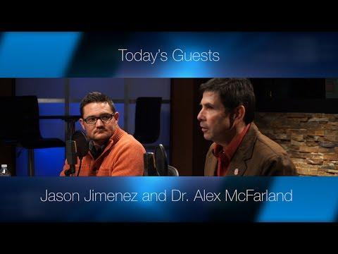 Helping Your Millennial Child Reconnect with God Part 2 - Dr. Alex McFarland and Jason Jimenez