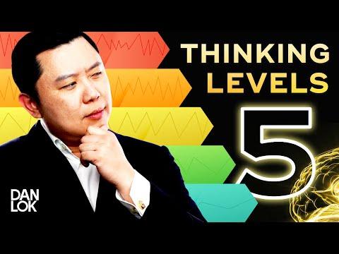 The 5 Levels of Strategic Thinking for Entrepreneurs
