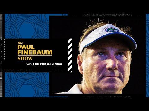 Should Dan Mullen be fired? | The Paul Finebaum Show