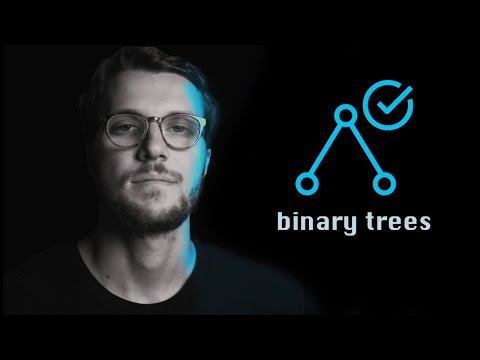 Binary Trees - Data Structures Explained