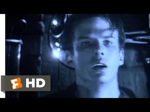 Shocker (1989) - The TV Fight Scene (8/10) | Movieclips
