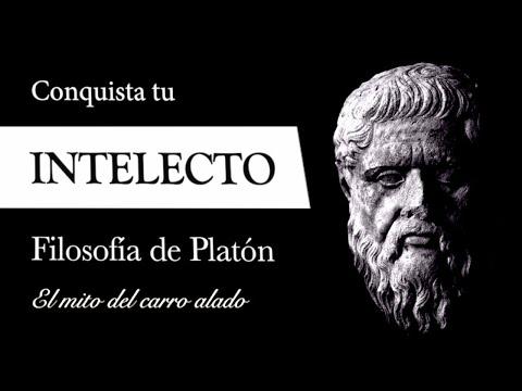 CONQUISTA tu INTELECTO (Platón) - Motivación Filosófica: La ALEGORÍA del CARRO ALADO en el SIGLO XXI