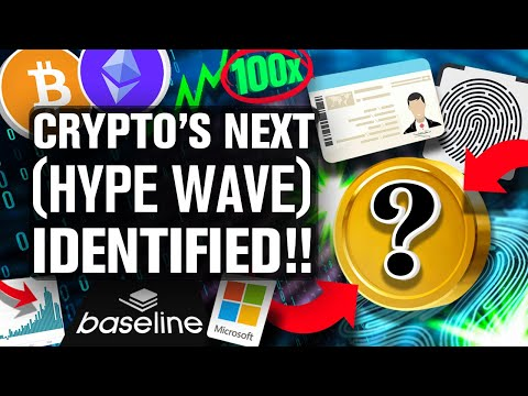 "The Next BIG ""Hype Wave"" Isn't DeFi or NFTs!! It's This…"