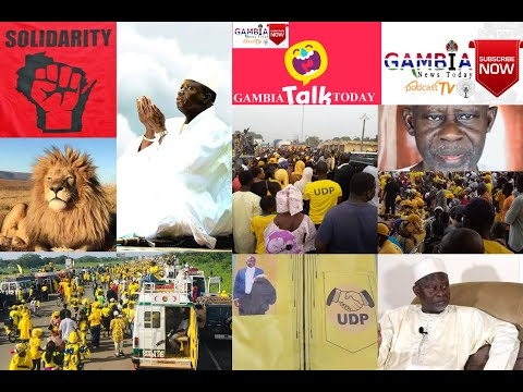 GAMBIA TODAY TALK 25TH JANUARY 2020