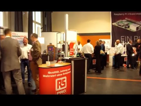 RS Partner Day 2018 - Mainz