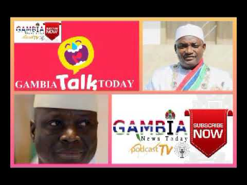 GAMBIA TODAY TALK 4TH APRIL 2021