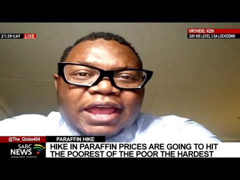 Implications of the latest fuel hike: Owen Nkomo