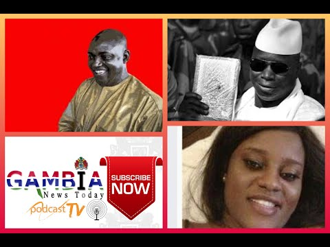 GAMBIA NEWS TODAY 30TH JULY 2020
