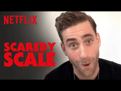 Scaredy Scale | Netflix & Chills