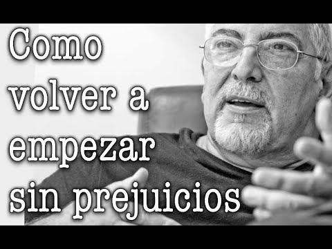 Jorge Bucay - Como volver a empezar sin prejuicios
