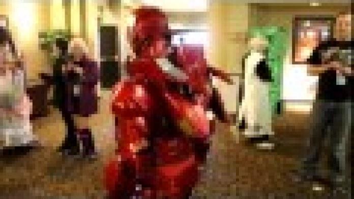 Der perfekte Iron Man Anzug