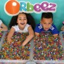 Orbeez Challenge 3 Super Sour Warheads Mlp Shopkins
