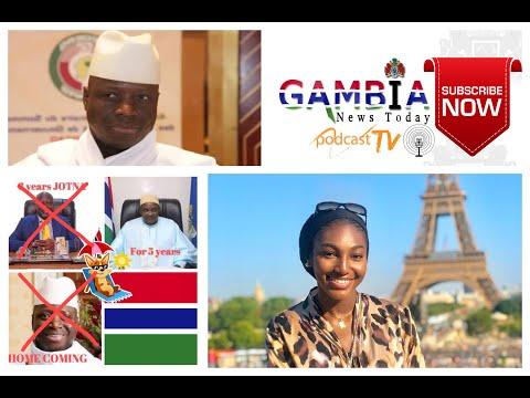 Gambia House Kibaro Episode 189