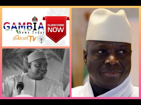 GAMBIA NEWS TODAY 18TH MAY 2020