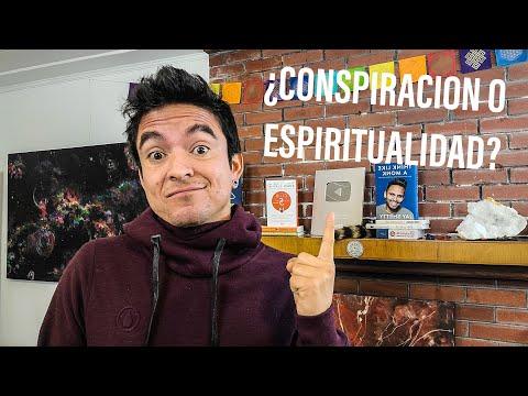 CONSPIRACIÓN O ESPIRITUALIDAD?? ||  Que Paso con los Gurús? || Reinaldo Aguila