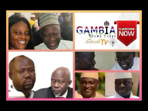 GAMBIA NEWS TODAY 18TH FEBRUARY 2021