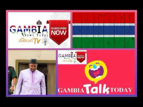 GAMBIA TODAY TALK 11TH APRIL 2021