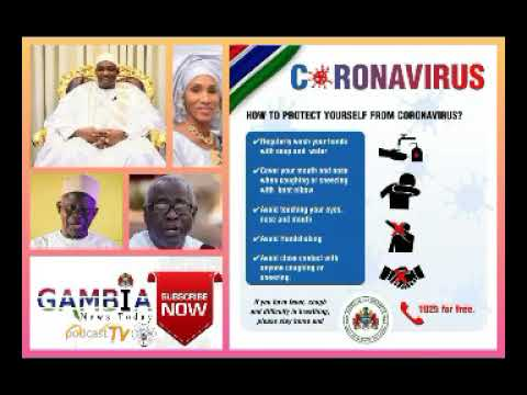 GAMBIA NEWS TODAY 24TH FEBRUARY 2021