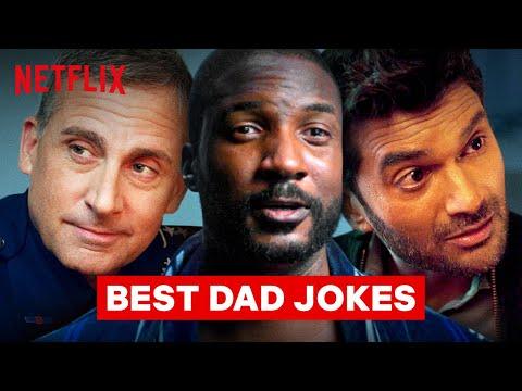 Best Dad Jokes | Netflix