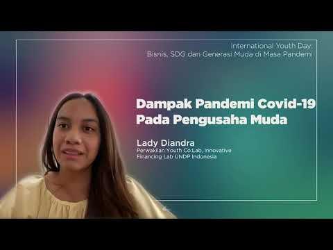 Apa Dampak Pandemi Covid-19 Pada Pengusaha Muda di Indonesia?
