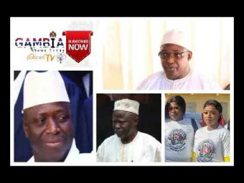 GAMBIA TODAY TALK 3RD SEPTEMBER 20211