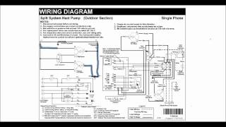 Refrigeration: Ladder Schematic Refrigeration