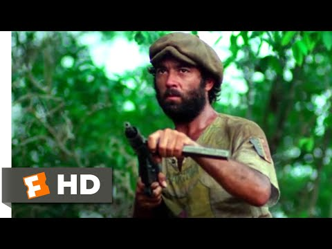 Sorcerer (1977) - Held Up Scene (9/10) | Movieclips