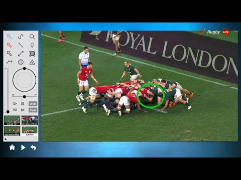 MasterPlan | Scrums, props, hookers and depth in the Springbok front row