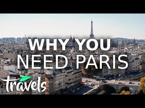 Top 10 Reasons You Need to Visit Paris in 2021 | MojoTravels