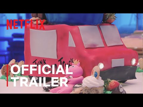 Sugar Rush Season 3 | Official Trailer | Netflix