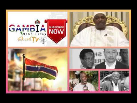 GAMBIA NEWS TODAY 17TH FEBRUARY 2021 (PART 2)