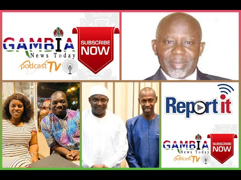 GAMBIA REPORTS 10TH MAY 2020