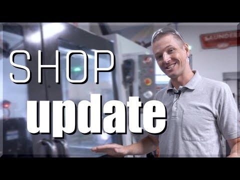 Shop Update | August 2018