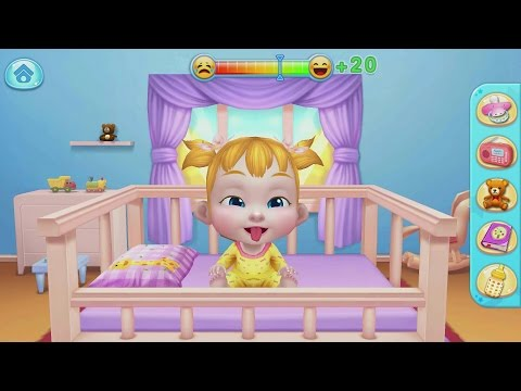 hqdefault Baby Boss - Care & Dress Up Android Gameplay #5 Technology