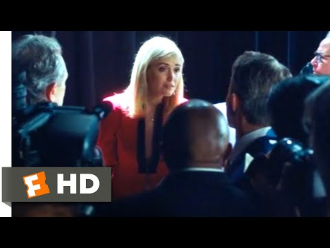 Irresistible (2020) - Lying to the American People Scene (1/10) | Movieclips