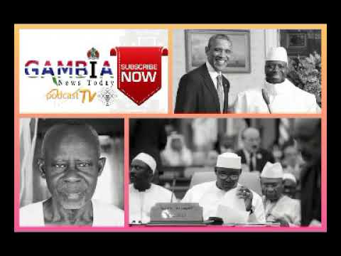 GAMBIA NEWS TODAY 20TH JUNE 2021