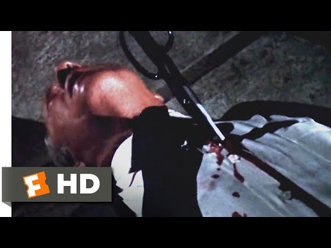 Play Misty for Me (1971) - Dead Detective Scene (9/10) | Movieclips