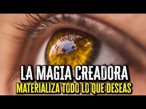 Conocimiento 360 - #01 La Magia Creadora || El Secreto para Manifestar tus Sueños
