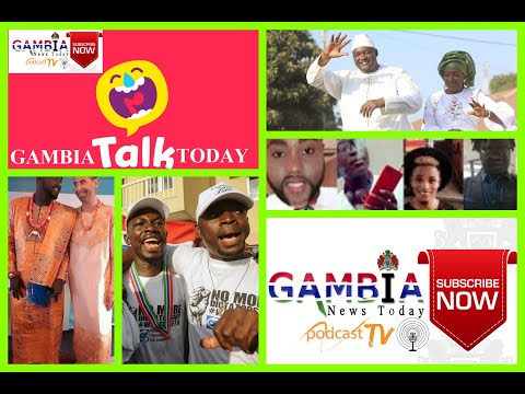 GAMBIA TODAY TALK 21ST MAY 2020