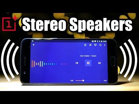 hqdefault OnePlus 5 Stereo Speakers - A Quick How To Tutorial! Apps