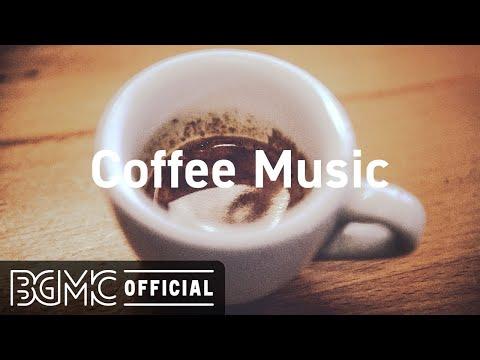 Coffee Music: Sweet January Jazz Coffee - Winter Jazz Cafe & Bossa Nova Music for Positive Mood