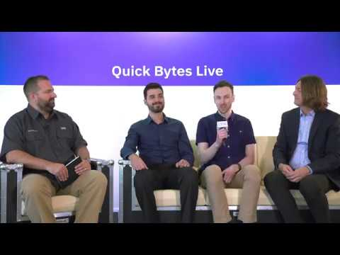 Quick Bytes Live with Quantum Capture and IBM
