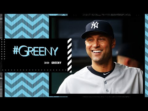 Why do some baseball fans dislike Derek Jeter? | #Greeny