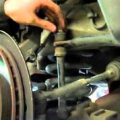1996 Ford Ranger Front Suspension Diagram 91 S10 Blazer Wiring Stabilizer Anchor Bar Pins By Kris Ethan Youtube
